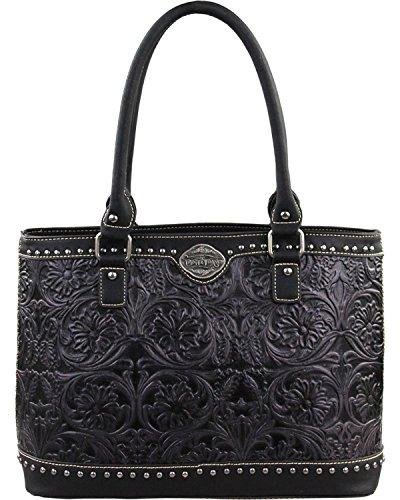 montana-west-womens-trinity-ranch-tooled-design-handbag-black-one-size