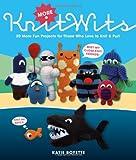 More KnitWits, Katie Boyette, 1416206442