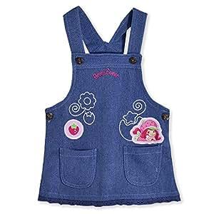 Strawberry Shortcake Jumpsuit For Girls