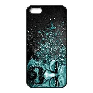 Breaking Bad iPhone 4 4s Cell Phone Case Black AMS0716333