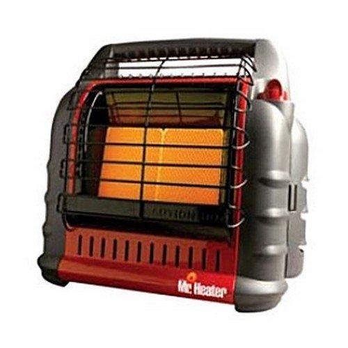 trailer propane heater - 6