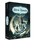 Shiva Upasna - Daily Prayers to the Divine Lord Shiva Music Card