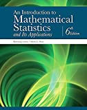 img - for An Introduction to Mathematical Statistics and Its Applications (6th Edition) book / textbook / text book