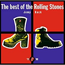 Jump Back: Best of the Rolling Stones (1971-93)
