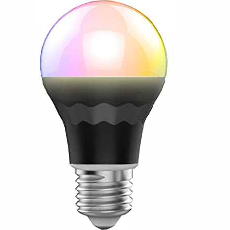 party bulb ledcolor changing light bulbleto bluetooth colored light bulb magic