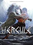 vignette de 'Héros de légende n° 10<br /> Hercule (Claude Merle)'