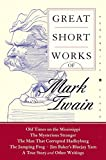 Great Short Works of Mark Twain (Perennial Classics)