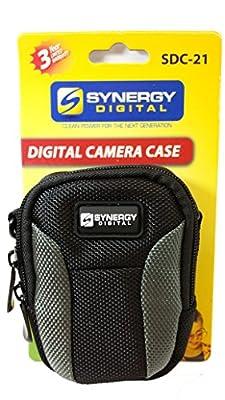 Sony DSC-W830 Digital Camera Case Replacement by Synergy by Dynamic Power