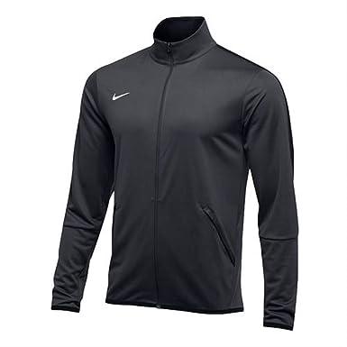 Amazon.com: Nike Team - Chaqueta para hombre con cremallera ...