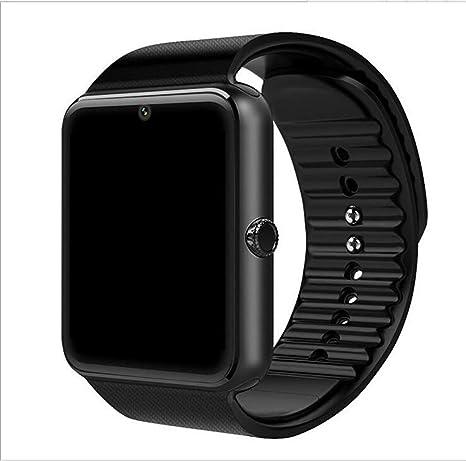 ACBIC Reloj Inteligente Apple Watch Hombres Mujeres Reloj de ...