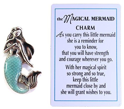 Magical Mermaid Charm Story Ganz