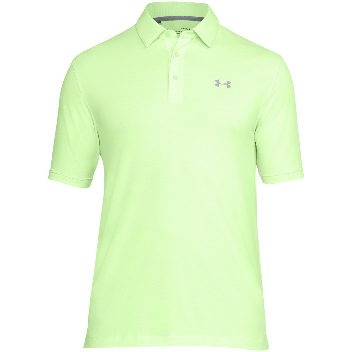 Under Armour Men's Charged Cotton Scramble Polo Under Armour Apparel 1281003