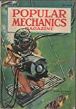 img - for Popular Mechanics Magazine, vol. 89, no. 5 (May 1948) (cover: Diving Mechanics) (Mercy Jumpers, How Your Car Shifts for Itself, Old Red Barn Is Vanishing, Doll Doctor, Feudal Craftsmen of the Movies) book / textbook / text book