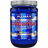 Allmax Pure Micronized Creatine Monohydrate Pharmaceutical Grade 400 Gram Strength For Sale