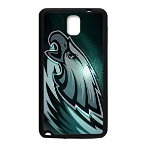 RHGGB philadelphia eagles logo Hot sale Phone Case for Samsung Note 3