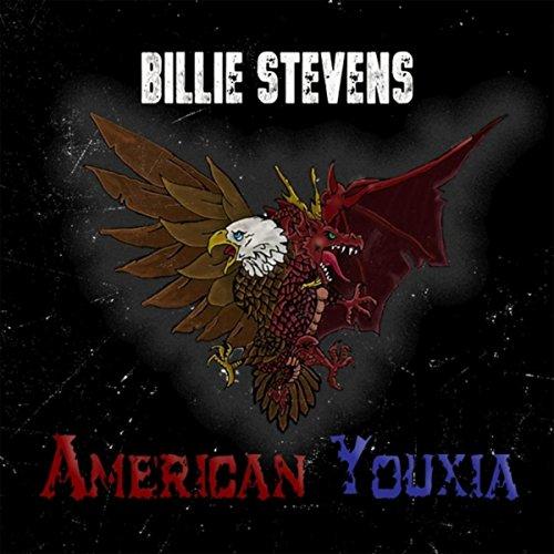 American Youxia [Explicit]
