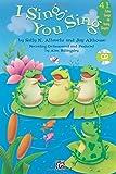 I Sing, You Sing: Book & CD