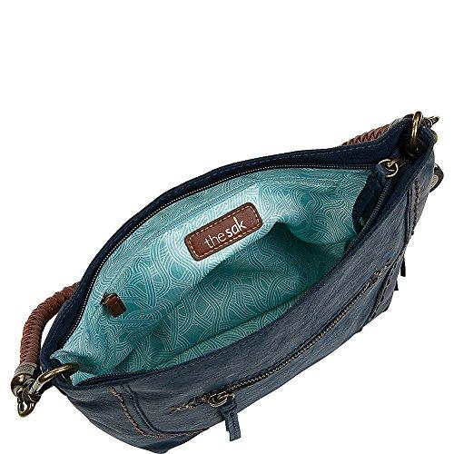 Bag Shoulder Indio Stone Studs Demi The SAK waTpxqpI