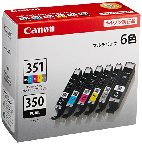 Canon ink BCI-351 + 3506MP ()