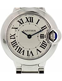 Ballon Bleu quartz womens Watch 3009 (Certified Pre-owned)