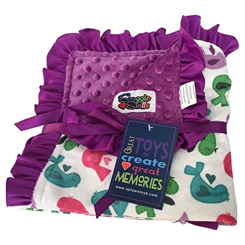 Purple Baby Girl Strollers - 1