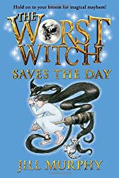 The Worst Witch Saves the Day (Magical Adventures of the Worst Witch)