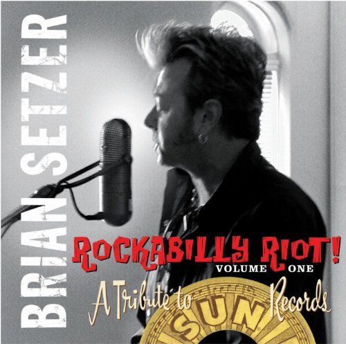Rockabilly Riot, Vol. 1 - A Tr...