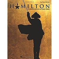 Hamilton: Easy Piano Selections