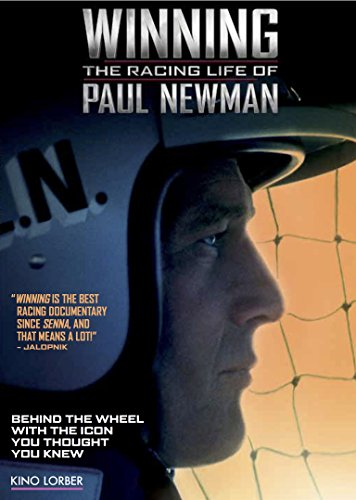 Winning Racing Life Paul Newman product image
