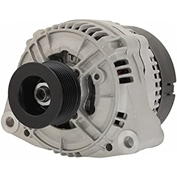 Amazon com: Brand New Premium Alternator for John Deere Tractors