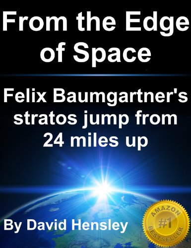 from the edge of space - 2