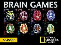 Brain Games, Season 1, Episode 1, S1 E1 - YouTube