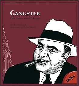 Robert Nippoldt Gangster Die Bosse von Chicago  Gerstenberg Verlag Spiele