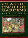 img - for Classic English Gardens. book / textbook / text book