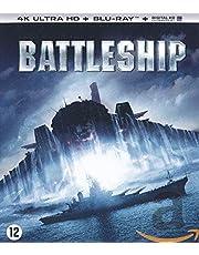 Battleship (Blu-Ray - 4K) 2017