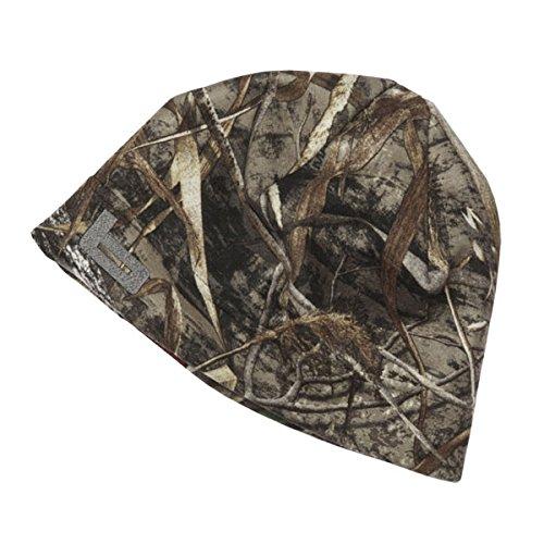 Banded-UFS-Fleece-Beanie-Skull-Cap-Hat-Stocking-B-Logo