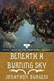 : Beneath a Burning Sky