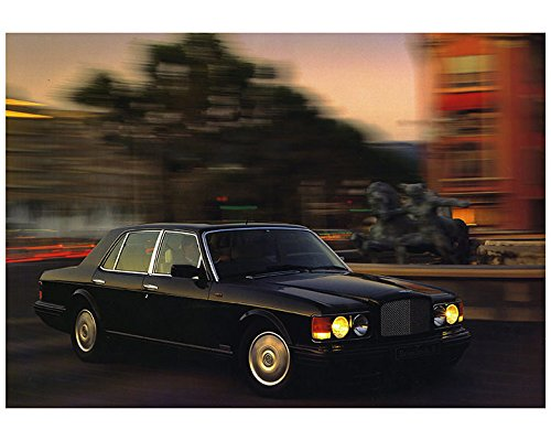 Image Unavailable Not Available For Color 1998 Bentley Brooklands