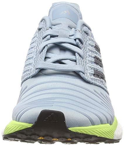 0 ash Solar De onix Para res Yellow hi Mujer Adidas Eu Zapatillas Boost Grey Grau Entrenamiento W U1ndqZzw