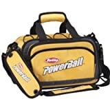 Berkley Tackle Bag – PowerBait Review