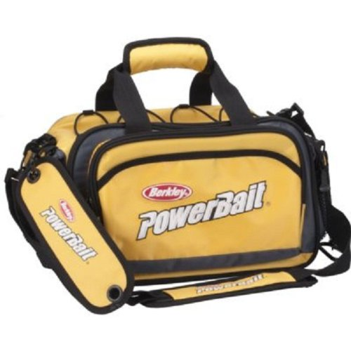 Berkley Medium PowerBait Tackle Bag, Outdoor Stuffs