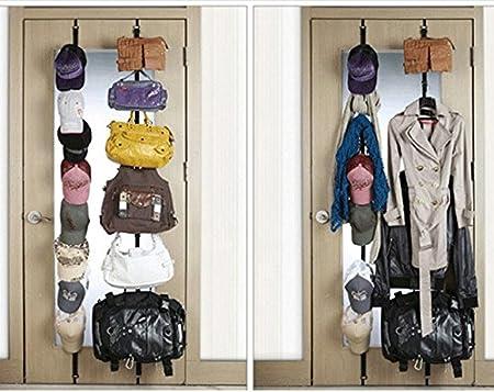 Sombrero estante para gorras de béisbol soporte organizador de ...