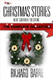 Kindle Store : Christmas Stories: In the Tradition of Rod Serling: The Complete Collection