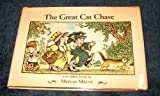 The Great Cat Chase, Mercer Mayer, 0590074008