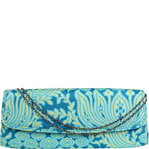 amy-butler-for-kalencom-brenda-clutch-with-chain-cloud-vine-marine
