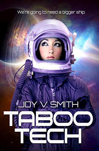 Book: Taboo Tech by Joy V. Smith