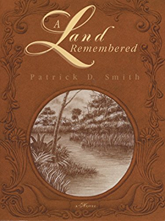 Amazon a land remembered volume 1 ebook patrick d smith a land remembered fandeluxe Epub