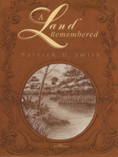 Read Online A Land Remembered ebook