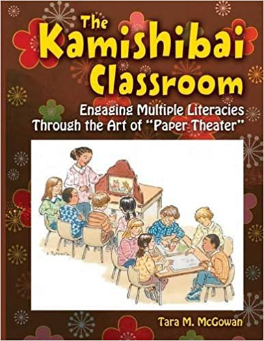 Book The Kamishibai Classroom: Engaging Multiple Literacies Through the Art of