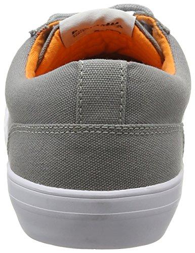 Boxfresh Ackroyd - Zapatillas para hombre Gris (Griffin Grey)